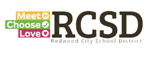 Redwood City School District logo