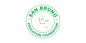 San Bruno Education Foundation logo