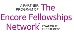 Encore Fellowships Network logo