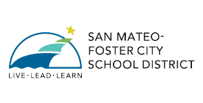 San Mateo - Foster City School District logo