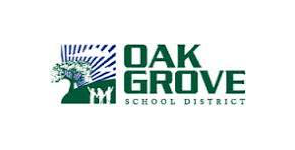 Oak Grove School District logo