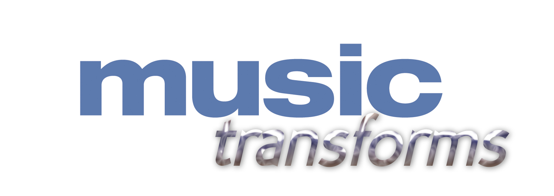 Music Transforms logo